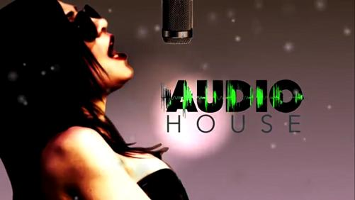 Party Band Audio House Band